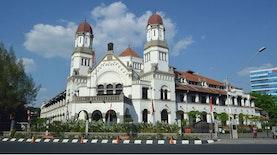 Empat Pemerintah Provinsi Terima Penghargaan Transparansi Informasi