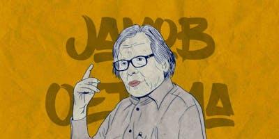 Jakob Oetama, Mata Kompas Jurnalisme Indonesia