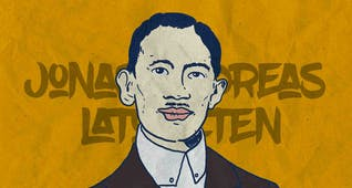 J.A. Latumeten, Psikiater Indonesia yang Pernah Hajar Orang Belanda