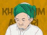 Nasionalisme Hadratussyekh KH Hasyim Asy'ari
