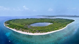 Inilah Deretan 10 Pantai Terbaik yang Ada di Indonesia