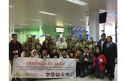 Tim Peneliti Belia Indonesia Raih 8 Medali dan 8 Award di APCYS Rusia