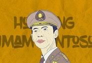 Hoegeng Iman Santoso, Polisi Merakyat yang Anti Korupsi