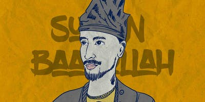 Sultan Baabullah, Pahlawan Maluku Utara Sang Penguasa 100 Pulau