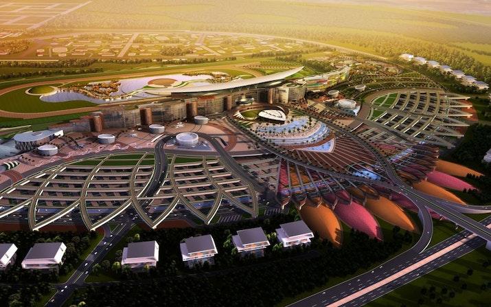 Indonesia Borong Penghargaan di Kompetisi Desain Kota se-Asia