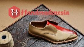 Handmadenesia, Marketplace Daring untuk Produk Lokal Indonesia