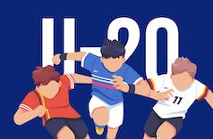 Jangan Lupa, Kita Jadi Tuan Rumah Piala Dunia U-20 2021!