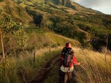 Gambar sampul Ke Budug Asu, Mencari Panorama yang Syahdu