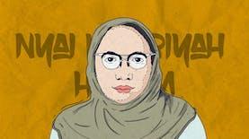 Mengenal Khairiyah Hasyim, Penggagas Sekolah Perempuan Pertama di Makkah