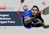 Peringkat BWF Tunggal Putra Dunia (2017-2020), Munculnya Harapan Baru Penerus Kejayaan Tunggal Putra Indonesia