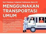 Gambar sampul Tips Aman Menggunakan Transportasi Umum di Masa Adaptasi Kebiasaan Baru
