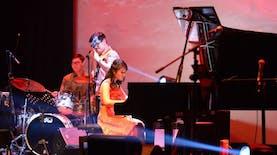 Dukung Pianis dan Komposer Muda Indonesia Tampil di Amerika Serikat