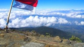 Ayo Maju Indonesiaku!
