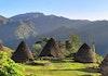 Eloknya Wae Rebo, Kampung Kerucut di Atas Awan Primadona Para Turis