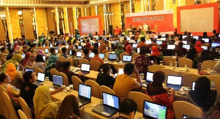 Program Ini Dinobatkan Sebagai Program CSR Corporate Terbaik di Indonesia