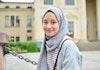Gita Savitri Menjadi Satu-Satunya Wanita Indonesia di Perhelatan Bergengsi Youtube