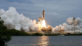 Mengenang Astronot Wanita Pertama di Asia, dari Indonesia