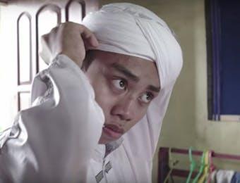 Angkat Kehidupan Pesantren di Pasuruan, Film Ini Tuai Pujian di Italia