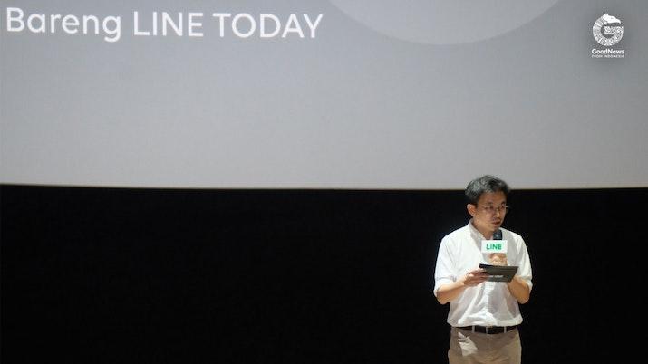 LINE Today Luncurkan Fitur Khusus Pemilu 2019