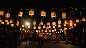 Ribuan Lentera Siap Hiasi Gresik Di Damar Kurung Festival 2016