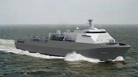 Setelah Filipina, Giliran Malaysia Pesan Kapal Perang Buatan RI