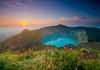 Air Terjun Murugolo dan Air Panas Toba, Potensi Wisata Kelimutu yang Menunggu Digarap