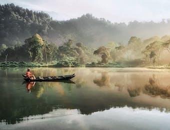 5 Lokasi Alternatif Berakhirpekan di Sukabumi