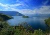 Dunia Semakin Dekat Dengan Danau Toba
