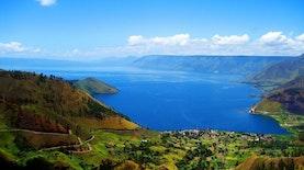 Danau Toba Gencar Dipromosikan ke Mancanegara