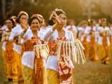 Gambar sampul Tumpek Wariga, Ungkapan Syukur Masyarakat Bali Atas Kesuburan Tanaman