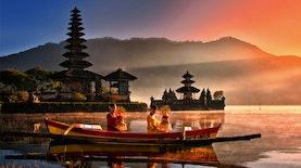 Dapat Penghargaan di Johannesburg, Wonderful Indonesia Makin Rajai Dunia