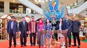 Ada Apa dengan Wonderful Indonesia di Malaysia?