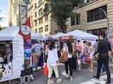 Gambar sampul Indonesian Street Festival 2016 Paling Meriah di New York