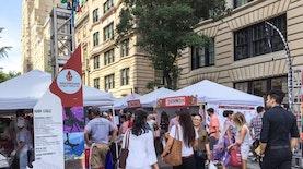 Indonesian Street Festival 2016 Paling Meriah di New York