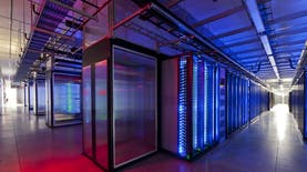 Data Center Indonesia di Singapura Diresmikan