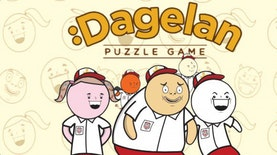 Dazzle, Game Asah Otak Karya Anak Bangsa