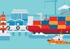 Pelabuhan Internasional Pertama di Kalimantan