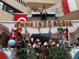 Gambar sampul Mahasiswa Indonesia Berhasil Meraih Juara Dua dalam Ajang Festival Antar Bangsa
