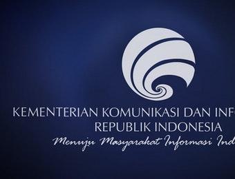 Menkominfo Berikan Penghargaan Kepada Ebentera Santosa dalam Pemanfaatan dan Implementasi Open Source Code