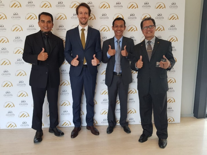 Indonesia Rangkul Eropa untuk Kembangkan SDM Perhotelan