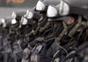 Amerika dan Inggris Ingin Belajar Penanganan Terorisme ke Indonesia