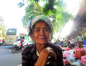 Denyut Nadi Ekonomi Penduduk Bali di Kala Pagi