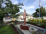 Napak Tilas Pengasingan Bung Karno di Ende, Flores (1)