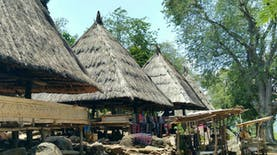 Tapak Jejak Desa Takpala di Negeri Seribu Moko