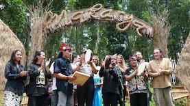 Mengembangkan Keindahan Alam pada Desa Wisata Sragi dan Songgon Banyuwangi