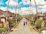 Gambar sampul Mengangkat Topik Desa Wisata, Inilah Berbagai Rangkaian Acara Festival Negeri Kolaborasi