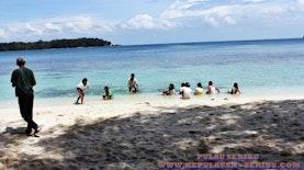 Destinasi Wisata Pantai Pasir Putih Di Pulau Seribu Jakarta