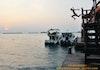 Pulau Seribu Memiliki Destinasi Wisata Pulau Resort Dan Semi Resort
