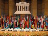 Gambar sampul Indonesia Terpilih Menjadi Anggota Dewan Eksekutif UNESCO