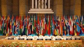 Indonesia Terpilih Menjadi Anggota Dewan Eksekutif UNESCO